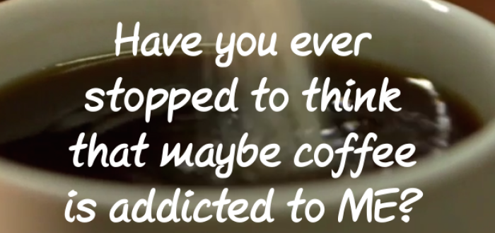 Christie Dedman39;s coffee meme