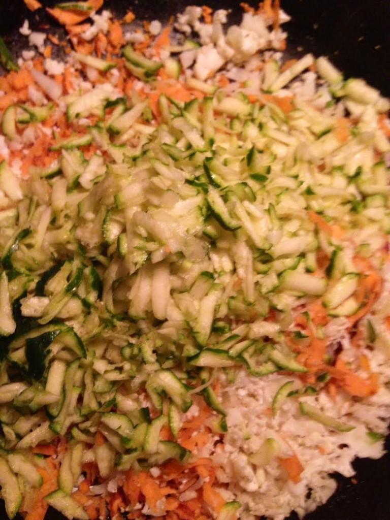 cauliflower paleo hash christie dedman