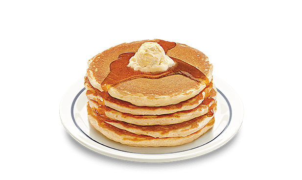ihop shortstack free national pancake day