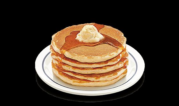 ihop shortstack free national pancake day