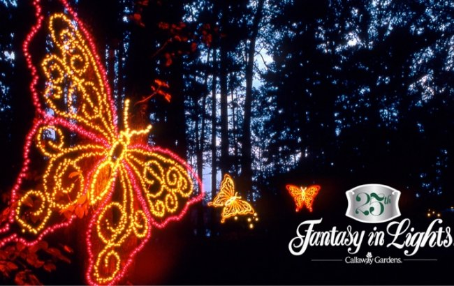Callaway Gardens Christmas.Rare Buy One Get One Free Coupon Code For 2016 Callaway