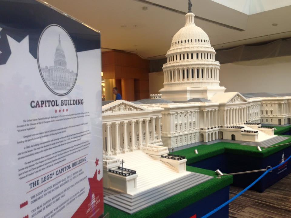 lego capitol building dedman