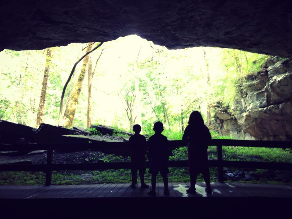 russell cave christie dedman