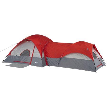 camp tent 8 ozark