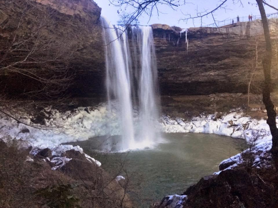 christie dedman noccalula falls 3