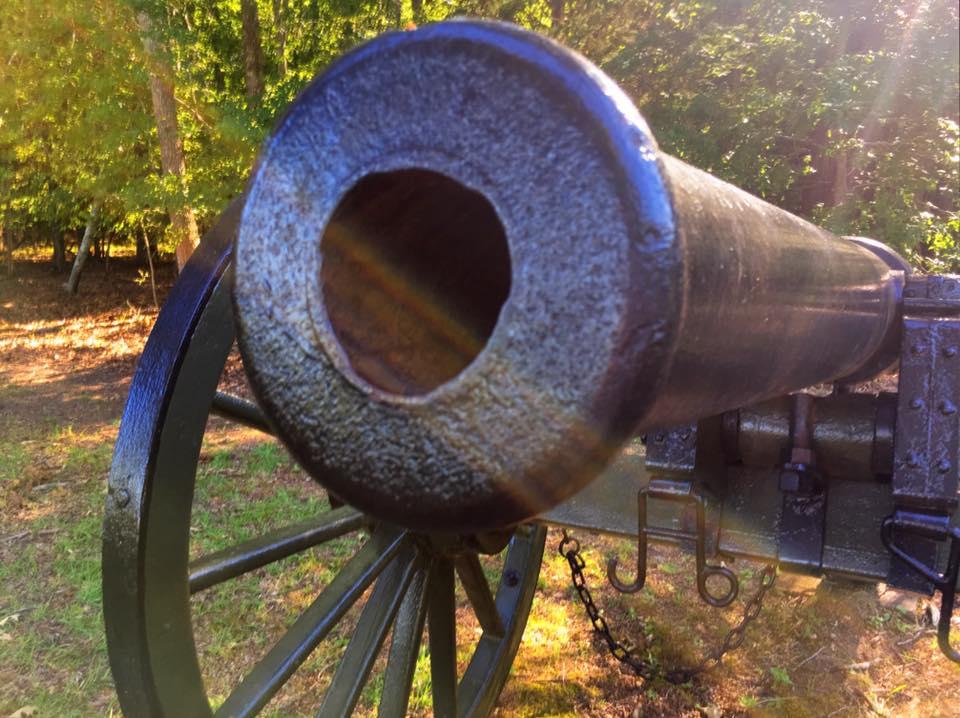 shiloh battlefield christie dedman 4