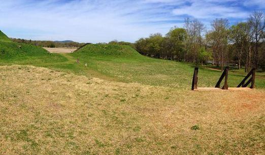 mound view dedman